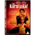 Jackie chan dvd Filmer The Karate Kid [2010] [DVD]